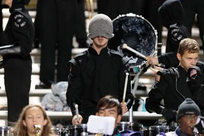 Cox Mill band members