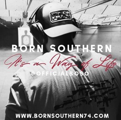 Born Southern