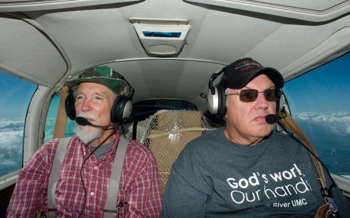 Pilot killed in Rowan County crash identified | News