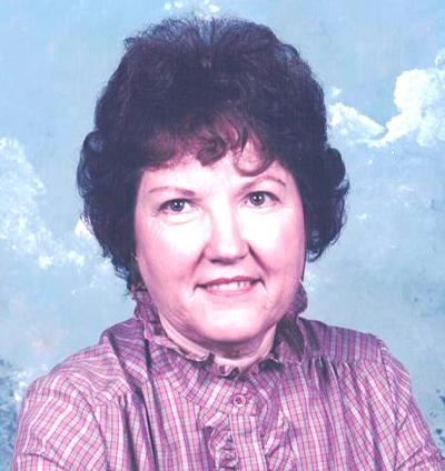 Campbell, Sherry Anderson