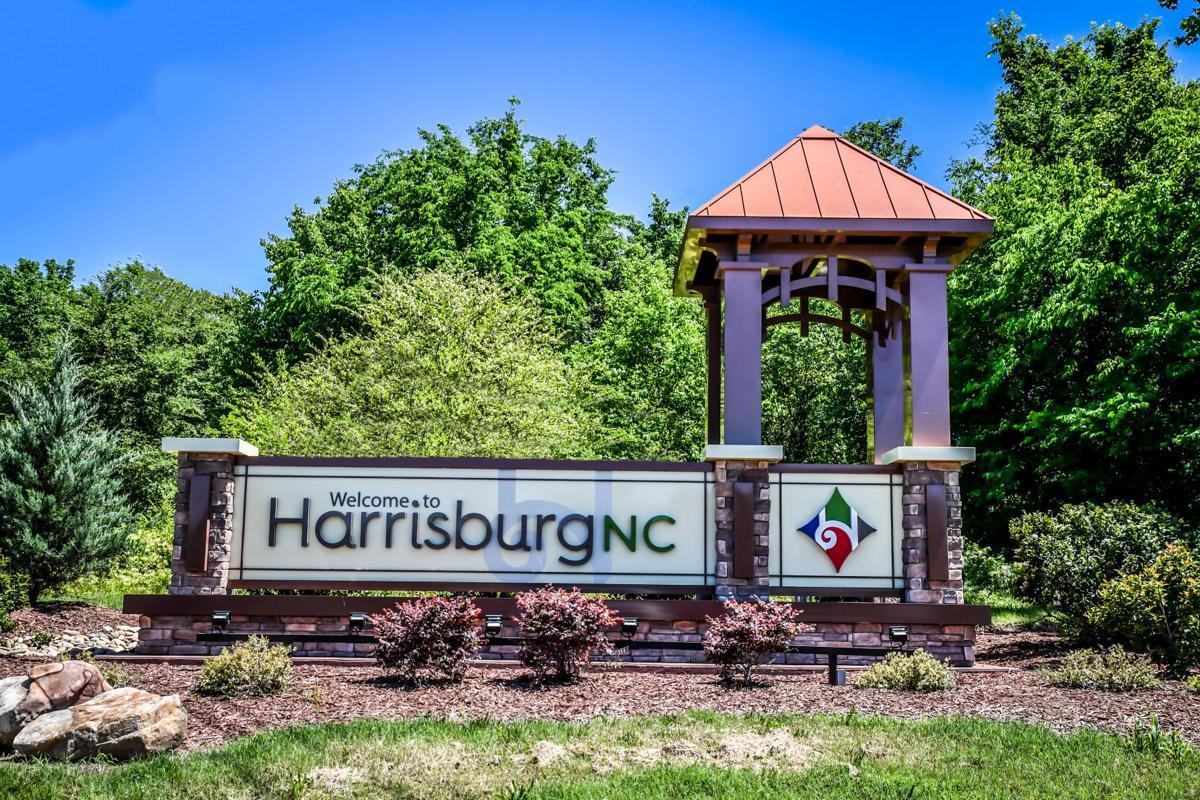 Town of Harrisburg