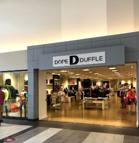 Dope Duffle
