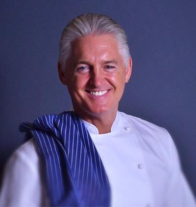 Chef Mark Allison