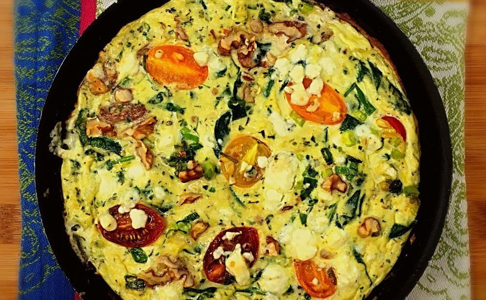 French-Style-Frittata