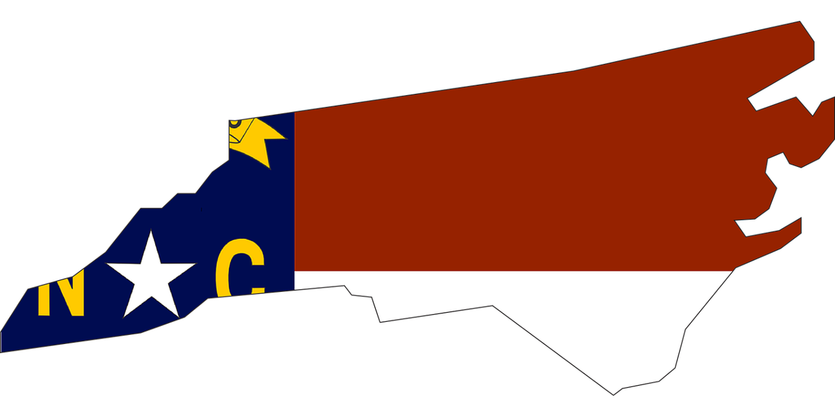 Across North Carolina