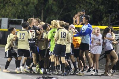 Concord soccer