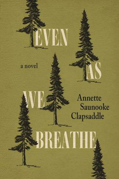 """""""Even As We Breathe"""""""