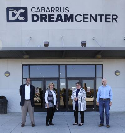 Cabarrus Dream Center