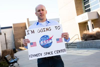 RCCC student selected for NASA experience