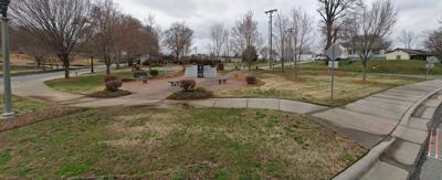 MLK Memorial Plaza