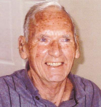 Brown, Bobby G.