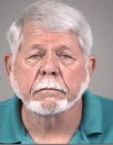 "Arrest of Merle ""Butch"" Alexander Overcash"