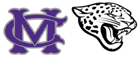 Cox Mill-Forestview logos