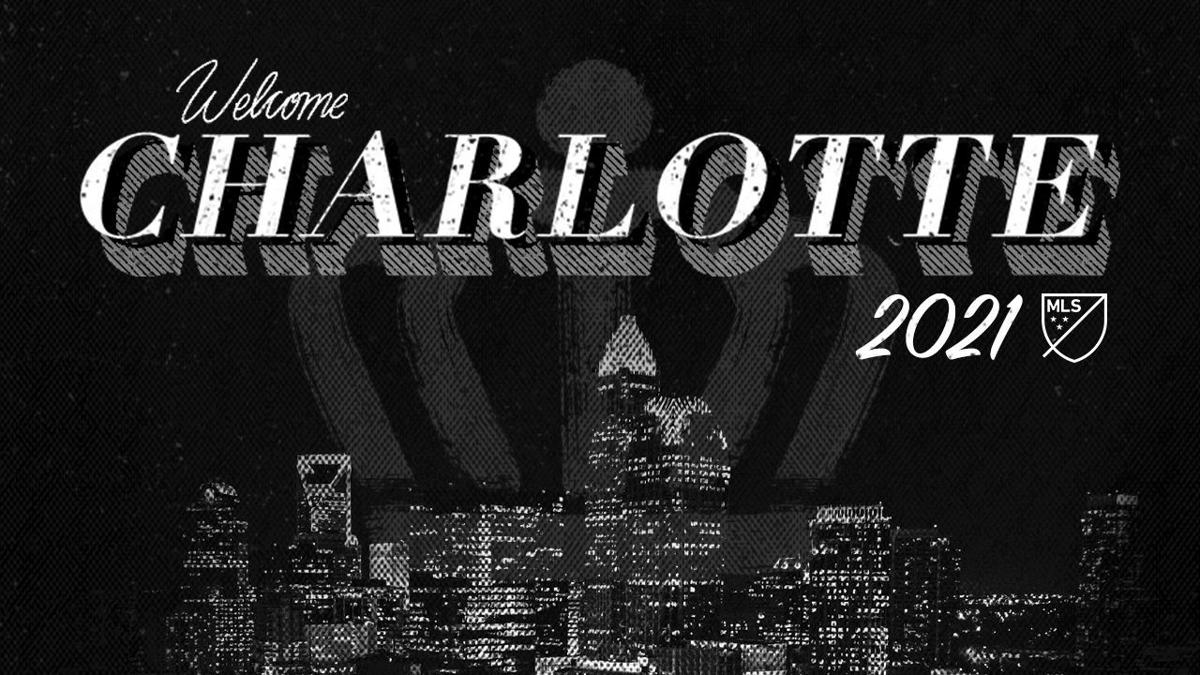 Queen City Soccer Major League Soccer Officially Names Charlotte As 30th Franchise Cit Independenttribune Com