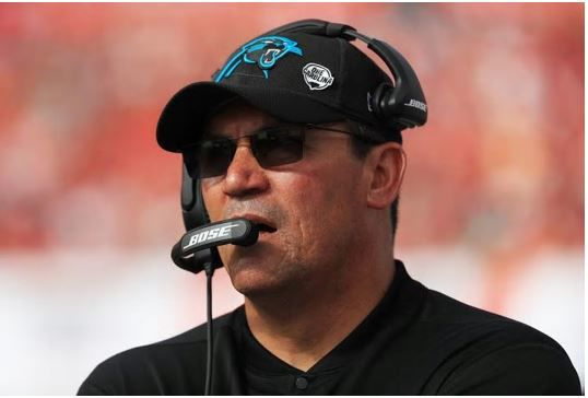 Ron Rivera