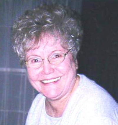 Kindley, Shirley Ann Baker