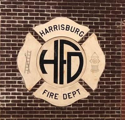 Harrisburg Fire Department