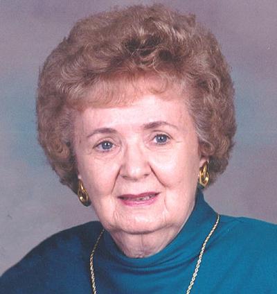 Hollifield, Betty Jean