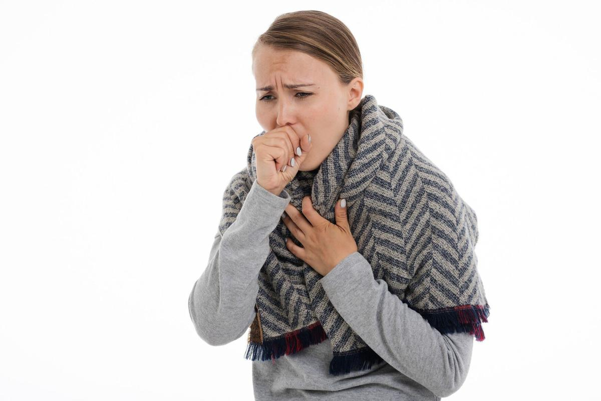 COVID-19 versus the flu