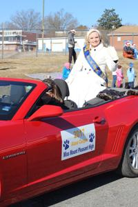 mount pleasant christmas parade 2016 - Mount Pleasant Christmas Parade