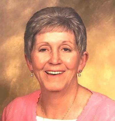 King, Nancy Sue Barbee