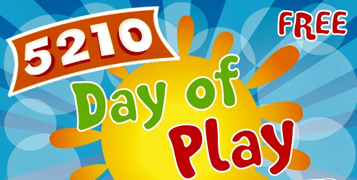 Free Day of Play