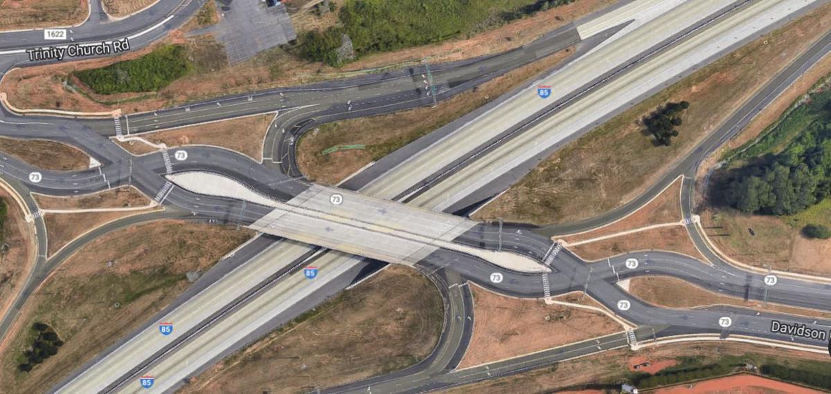 I-85 crash claims the life of Florida man | News