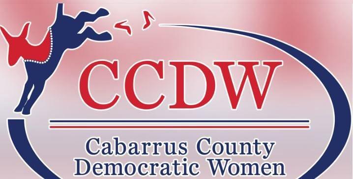 Cabarrus Democratic Women