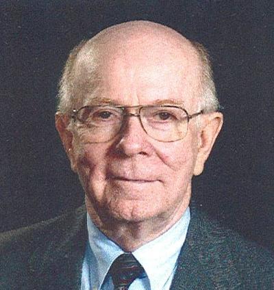 Absher, The Rev. Herman