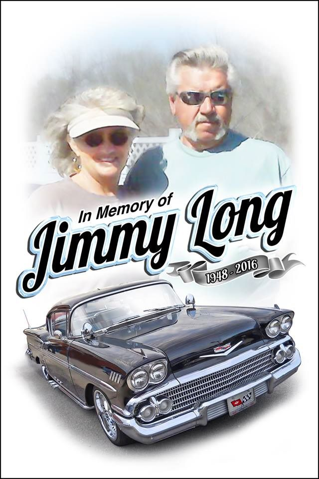 classic car community remembers jimmy long news. Black Bedroom Furniture Sets. Home Design Ideas