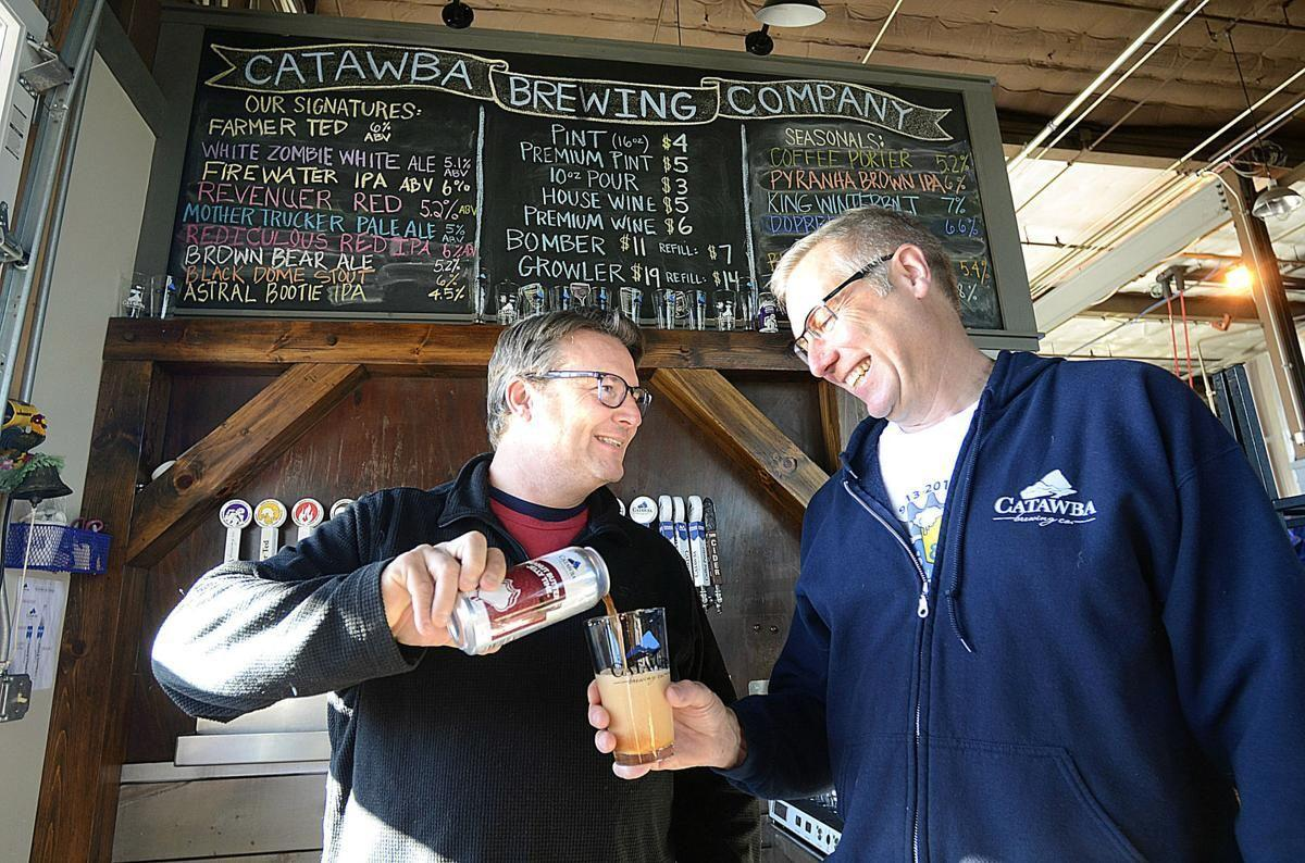 Catawba Brewing Company photo (copy)