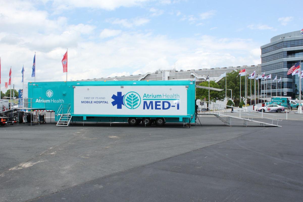 Atrium Health's MED-1