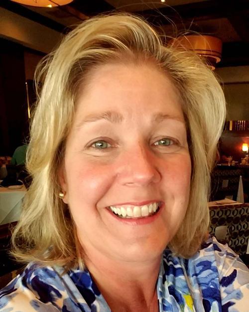 Pastor Adrienne W. Greene