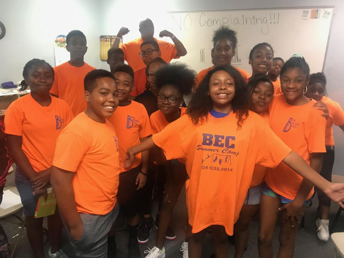 Bethel Enrichment Center