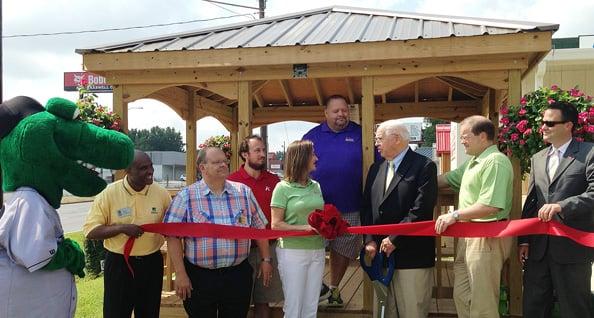 Bunce Buildings Opens Kannapolis S Center News Independenttribune
