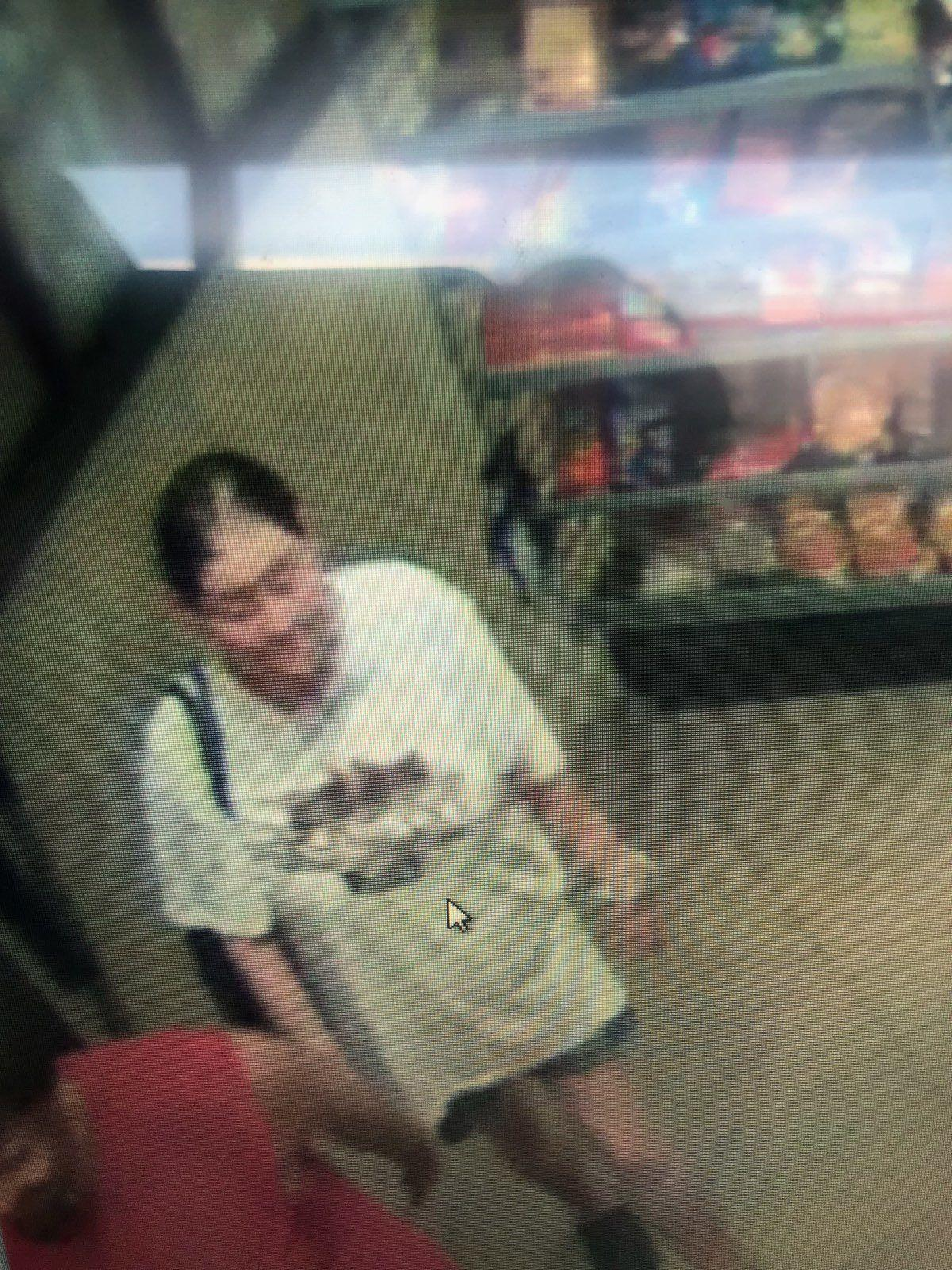 Police: Second suspect in QT kidnapping, sexual assault