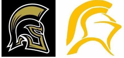 Cabarrus Warriors-North Raleigh Christian logos