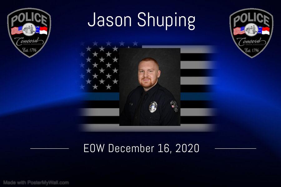 Officer Jason Shuping