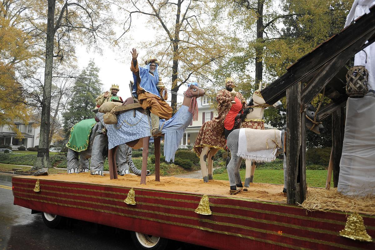 Concord Nc Christmas Parade Entry 2020 Winners for Concord parade announced | Cit | independenttribune.com