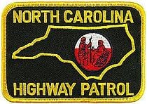 North Carolina highway Patrol