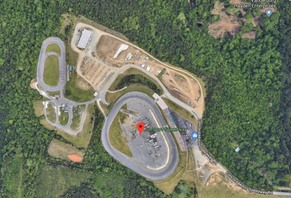 Friday Five: Concord Speedway to be sold | News | independenttribune com