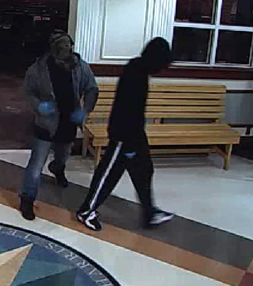 Harris Teeter robbiers & Suspects sought in Harris Teeter robberies | News ...