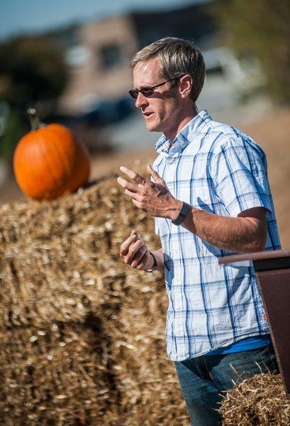Share the Harvest Farm