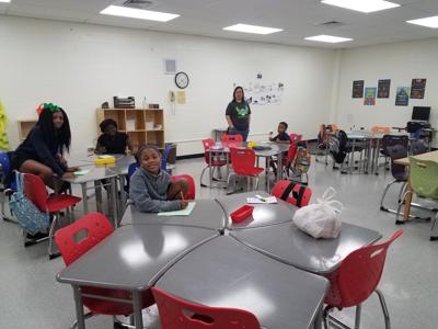 21st Century, Boys & Girls Club afterschool program