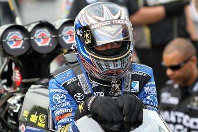 Antron Brown wants Four Wide win | Sports