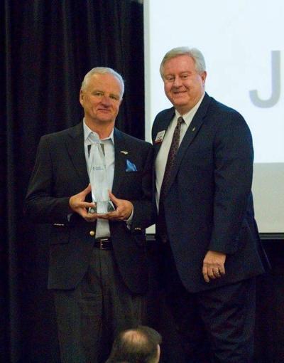 Duke Energy Citizenship Award