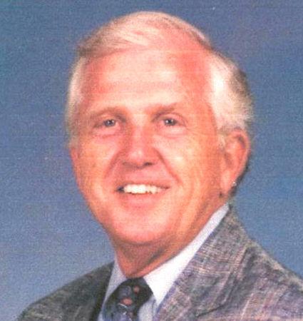 Love Sr., Ray Nesbit