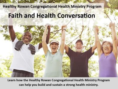Healthy Rowan