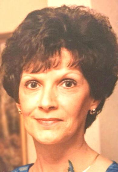 Pittman, Judy Goodnight
