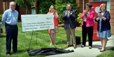 NorthEast Foundation raises money in capital campaign